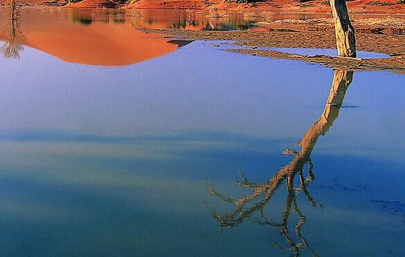 三亚海边风景图片丙烯画