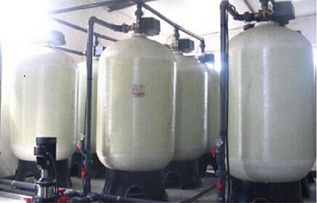 鍋爐軟化水設備介紹