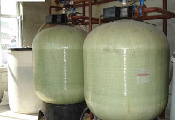 10噸軟化水設備的標準及配置