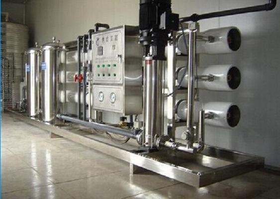 鍋爐軟水器的產品結構及工作原理