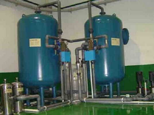 軟化水的處理方法
