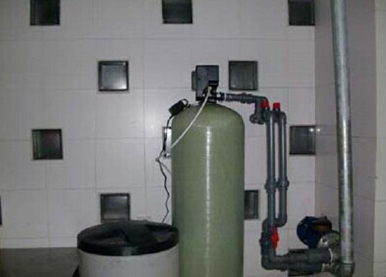 全自動鈉離子交換器技術指標和設備特點