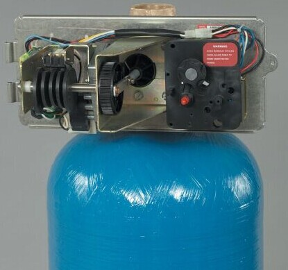 電子軟化水設備