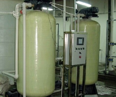 北京軟化水設備與同類產品相比具有以下特點