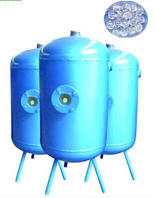 硅磷晶軟化水設備