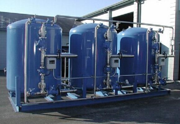 軟化水設備工作要求