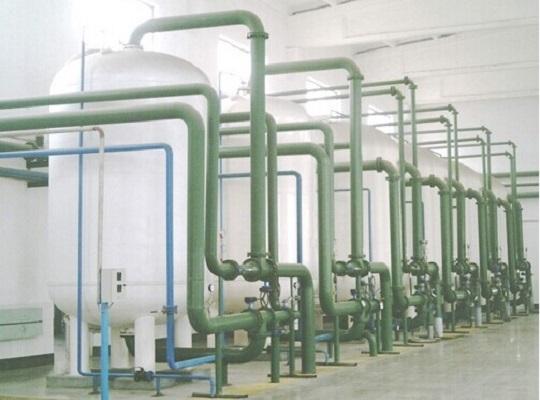 鍋爐軟化水設備型號