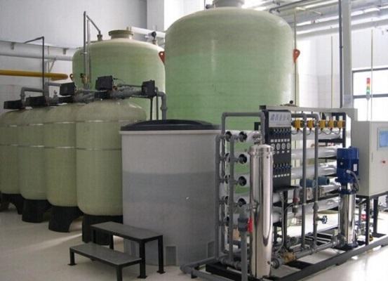 全自動鍋爐軟化水設備價格