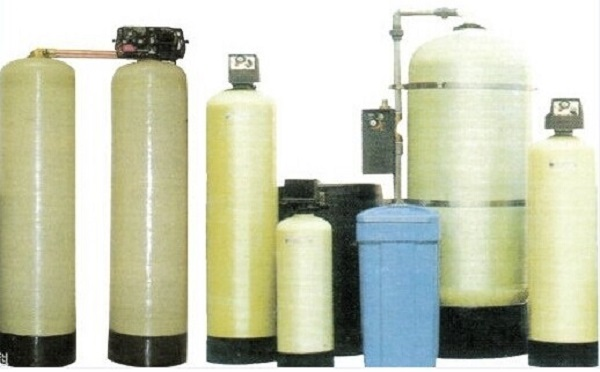 太原軟化水設備報價
