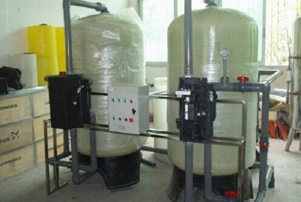 遼寧軟化水設備型號