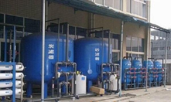 昌平軟化水設備銷售