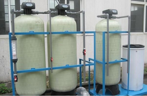 徐州鍋爐軟化水設備