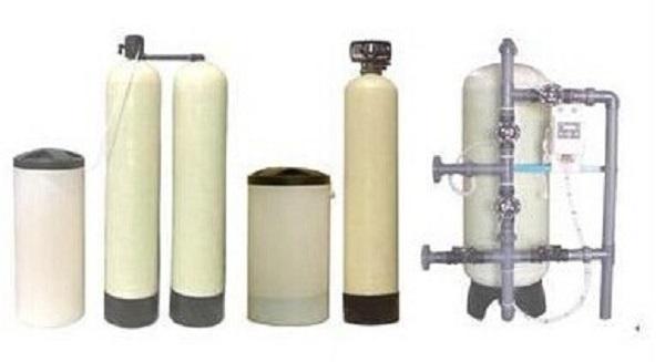 軟化水技術方案