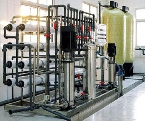 唐山軟化水設備