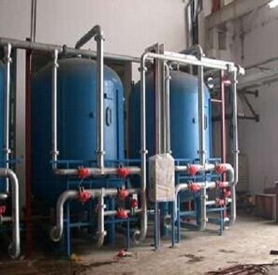 銀川軟化水設備價格