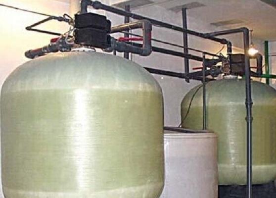 衡水軟化水設備