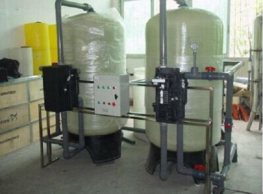富萊克軟化水設備型號