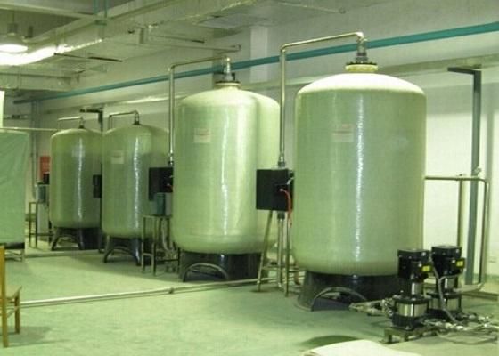南寧軟化水設備
