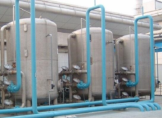 陜西鍋爐軟化水設備