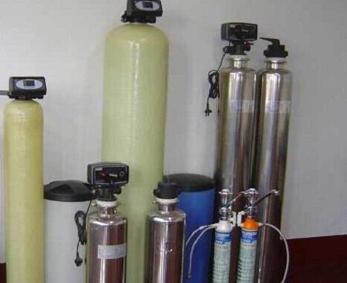手動軟化水設備價格