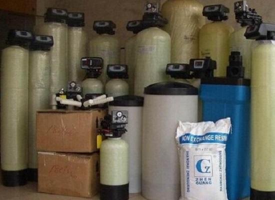 河南軟化水設備廠家
