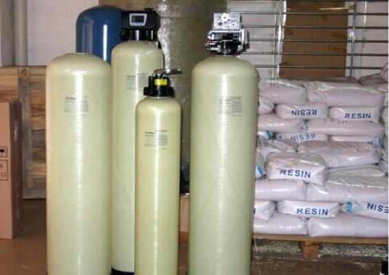北京大興區軟化水設備型號
