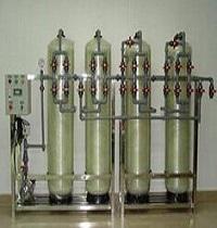 空調軟化水設備