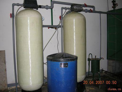 15吨双阀双罐同时供水