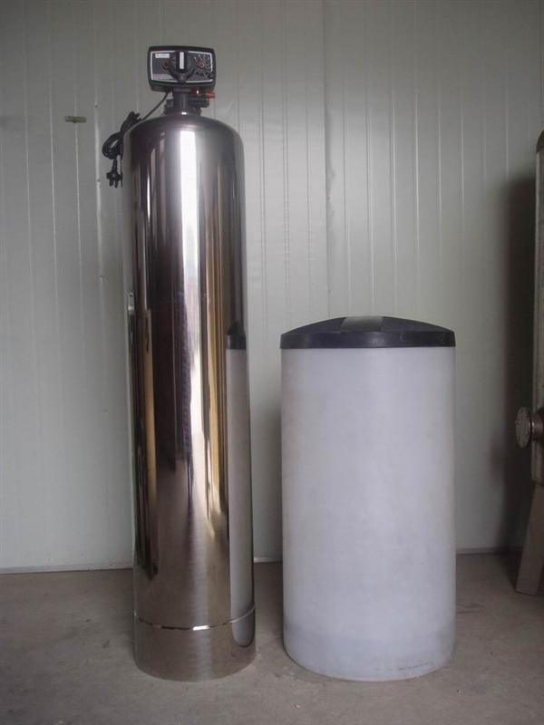 软化水设备专用不锈钢罐体