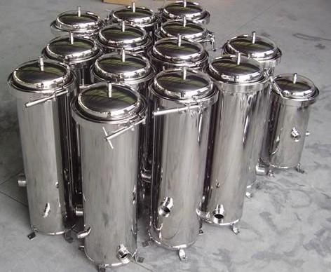 折疊濾膜過濾器