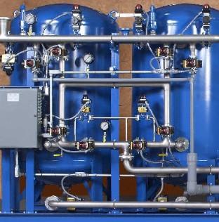 45噸雙閥雙罐同時供水A