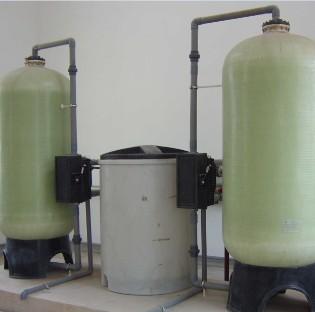 30噸雙閥雙罐同時供水