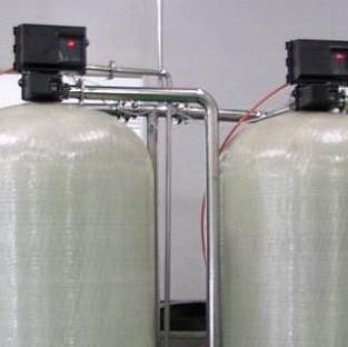 20噸雙閥雙罐同時供水