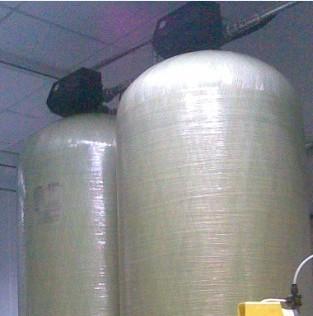 15噸雙閥雙罐同時供水