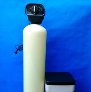 1噸單閥單罐軟化水設備