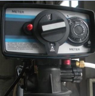 6噸單閥單罐軟化水設備