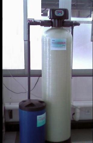 1噸軟化水設備