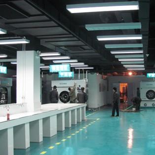 洗衣房軟化水設備