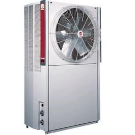 中央空調、循環冷卻水軟化水設備