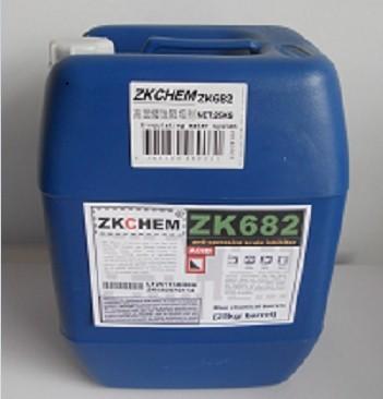 ZK682循环水缓蚀阻垢剂