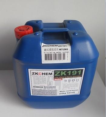 ZK191  反渗透阻垢剂