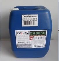 ZK605B 循环水缓蚀阻垢剂