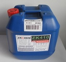 ZK410反渗透杀菌剂