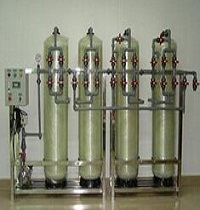 中央空调、循环冷却水软化水设备