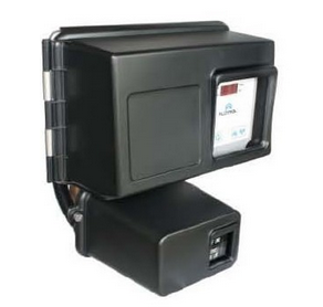 RS485通信控制阀
